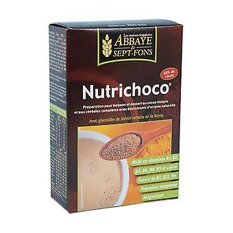 Nutrichoco 250 g (Cocoa)