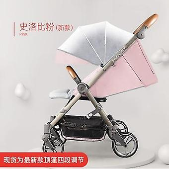 Newborn Portable Foldable Light Weight Baby Buggy, Stroller