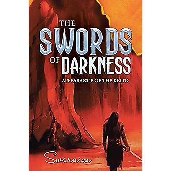 The Swords of Darkness - Appearance of the Krito by Swarnim - 97814828