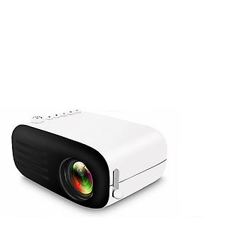 Led Mini Projector For  Home Theater