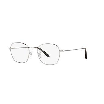 Oliver Peoples Allinger OV1284 5036 Zilveren Bril