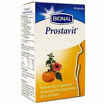 Bional Prostanol®