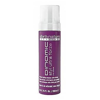 Abril Et Nature Dinamic Style Ultra Forze 200 ml