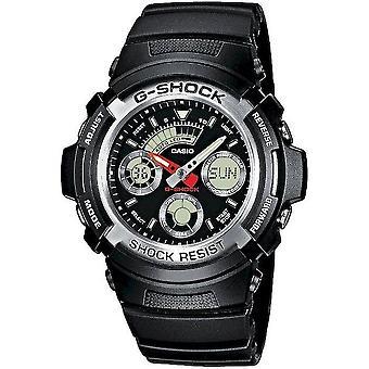 Casio Herrenchrono G-Shock AW-590-1AER