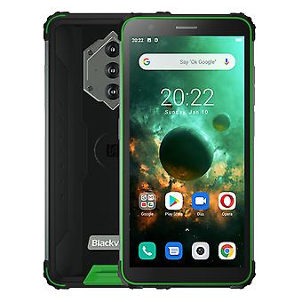 Smartphone Blackview BV6600 green 4GB+64GB