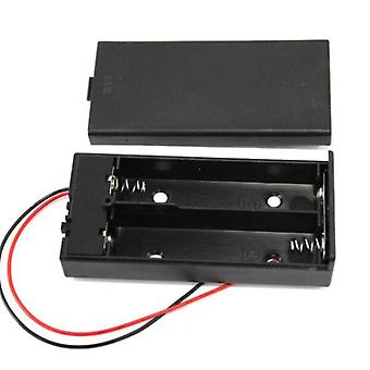 Battery Holder Connector