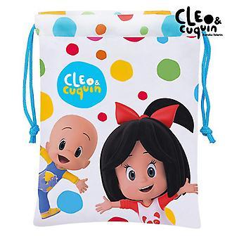 Lunchbox Cleo & Cuquin