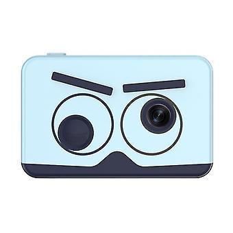 Lasten kamera digitaalikamera selfie kamera lapsi videokamera peli monitoiminen 8Gb SD-kortilla