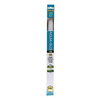 Aqua Glo T8 fluoresoiva akvaario lamppu (30W)
