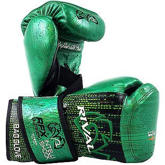 Rival Boksen RFX-Guerrero Intelli-Shock Bag Handschoenen - Cyber Edition