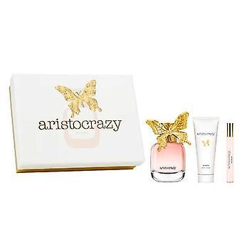 Aristocrazy Wonder Case - Eau de Toilette 80 ml + Mini EdT 10 ml + Body Lotion 75 ml