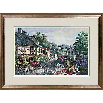 Dimensions Gold: Counted Cross Stitch: Memory Lane