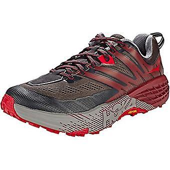 Hoka One One Men Speedgoat 3 Road Running Shoe