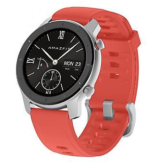 Smartwatch Amazfit Gtr 1,2> Amoled Gps 195 Mah
