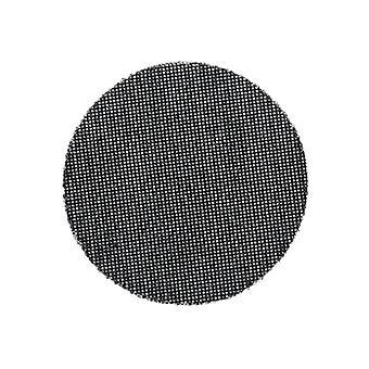 Trend Mesh Random Orbital Sanding Disc 125mm x 80G (Pack 10) AB/125/80M