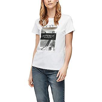 Q/S designed by - s.Oliver 510.14.103.12.130.2102396 T-Shirt, 01d0, S Donna