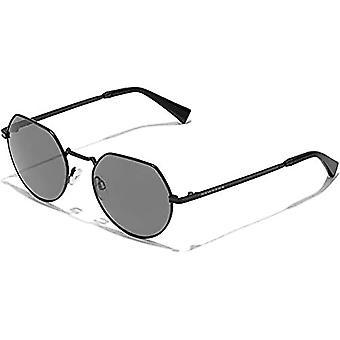 Hawkers Aura Sunglasses, Black, Unisex-Adult One Size(1)