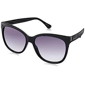 Havaianas Sunglasses Sahy, Gafas de sol para mujer, Negro, 56
