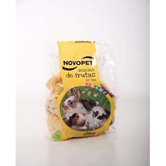 Novopet Guinea Pig Fruit Delights (Small pets , Treats)