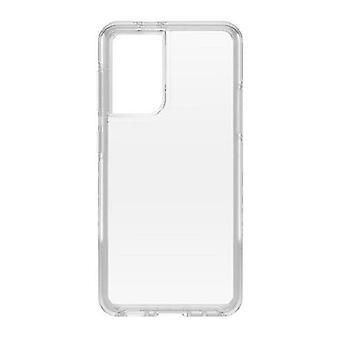 Otterbox symmetri serie tydligt fall för Samsung Galaxy S21 Klart