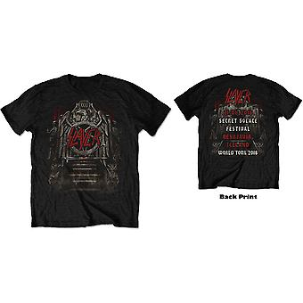 Dräpare - Eagle Grave 21/06/18 Island Event Herr liten T-Shirt - Svart