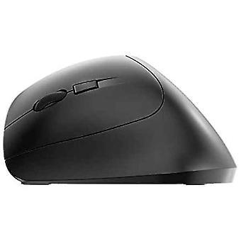 Mouse Cherry JW-4550 LEFT 1200 DPI Wireless Ergonomic Left-handed