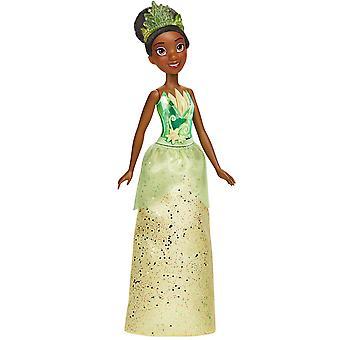 Royal Shimmer (Disney Princess) Tiana Ominaisuus Nukke