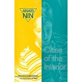 Cities of the Interior door Anais Nin