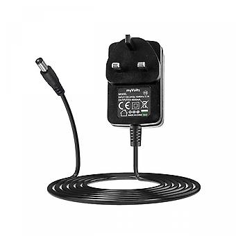 5V myVolts replacement power supply compatible with Lenovo Miix 320-10ICR Notebook