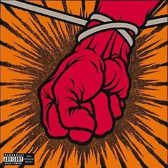 Metallica St. Anger CD (2010)