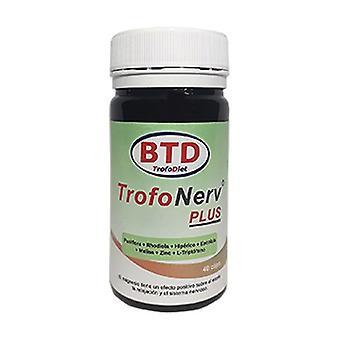 TrofoNerv Plus 40 vegetable capsules