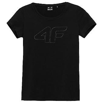 4F TSD353 NOSH4TSD353GBOKACZER universal ympäri vuoden naisten t-paita