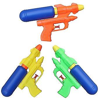 Vacanze estive bambini pistole ad acqua classiche spiaggia all'aperto pistola d'acqua Blaster giocattolo