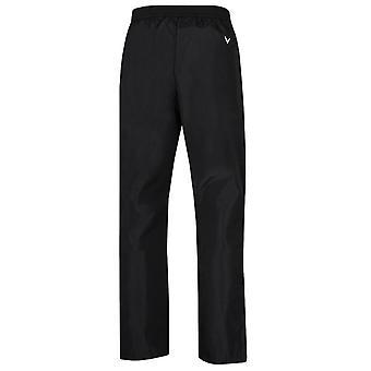 Callaway Golf Mens 2021 Corporate Coutures imperméables Scotchées Pantalon respirant