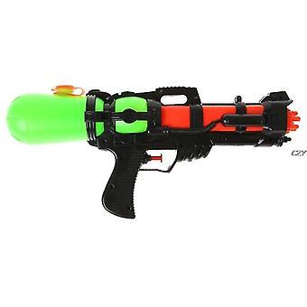 Soaker Sprayer Pump Action Squirt Water Gun Pistol - Outdoor Beach Garden