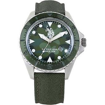 Unisex Watch U.S. Polo Assn. USP4203GR