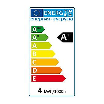Flood spot lights led bulb gu5.3/ Mr16 warm white  3.5W  replace 35w incandescent bulb  280 lumen  12v dc  110°  pack