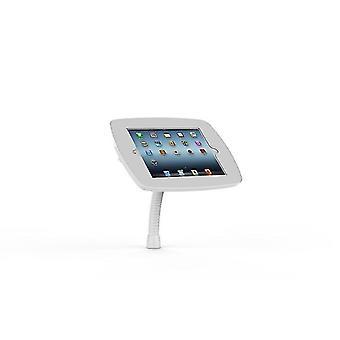 "Tablet computer docks stands flex tablet security enclosure 26.7 Cm 10.5"" White"