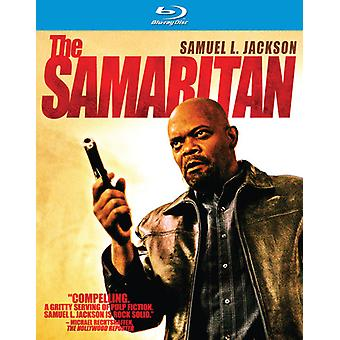 The Samaritan [Blu-ray] [BLU-RAY] USA import