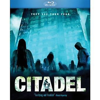Citadel [BLU-RAY] USA import