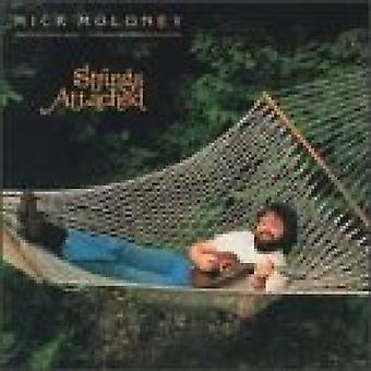 Mick Moloney - Strings Attached [CD] USA import