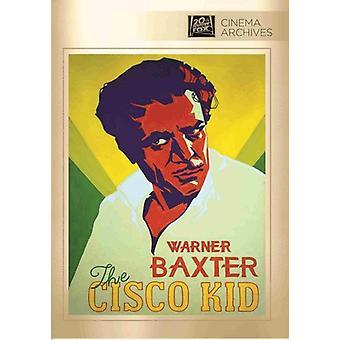 Cisco Kid [DVD] USA import