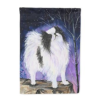Carolines Treasures  SS8070-FLAG-PARENT Japanese Chin Flag