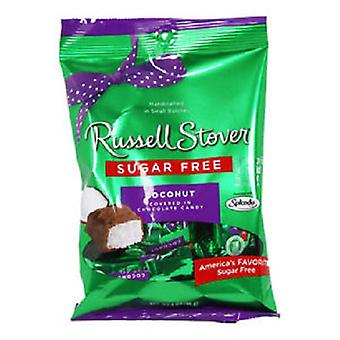 Russell Stover Sugar Free Chocolate Covered Coconut