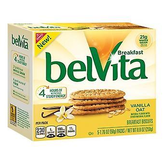 Belvita-Breakfast Sandwich Vanille-Hafer