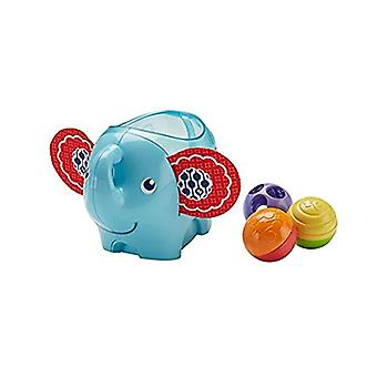 Fisher Price Roly-Poly Elephant Toy