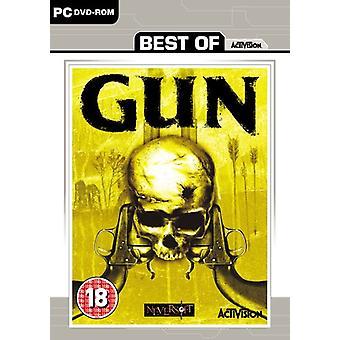 GUN (PC DVD) - Nouveau