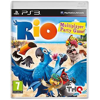 Rio (PS3) - Neu