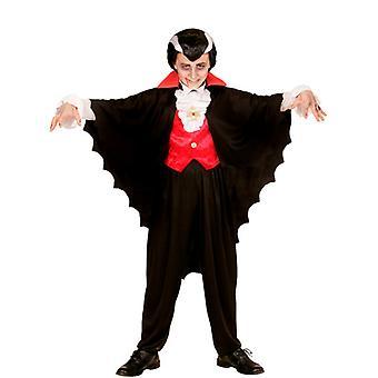 Vampire Cape 116cm