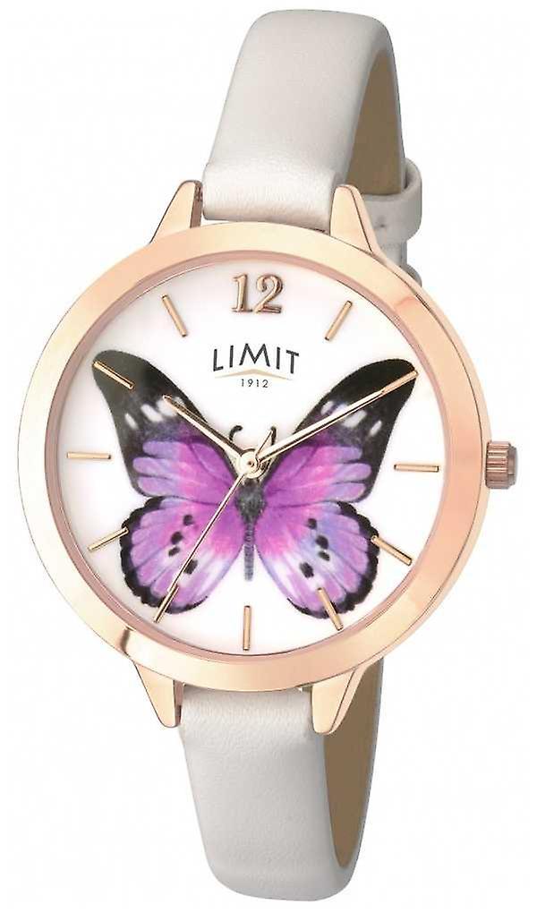Limit Womens Secret Garden butterfly 6272.73 Watch